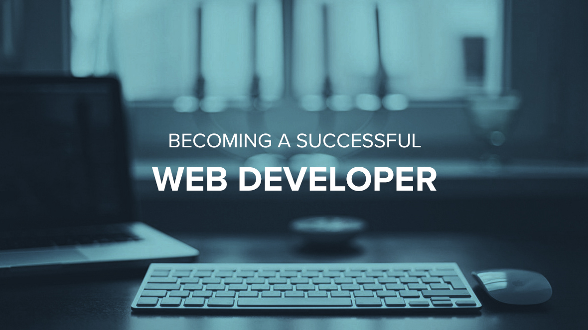 How to Become a Web Development