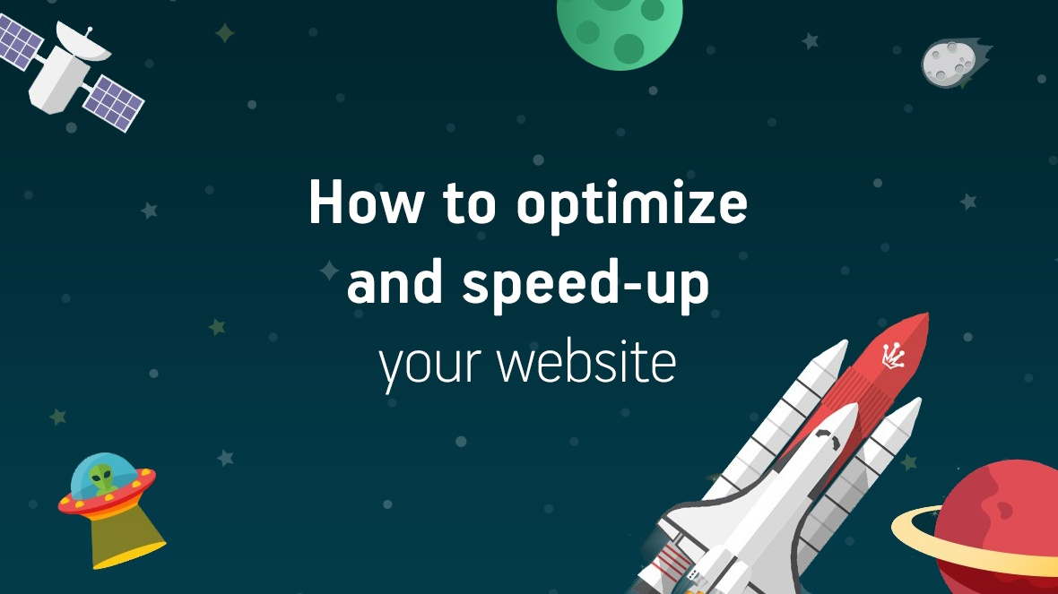 How to Speed Up Website