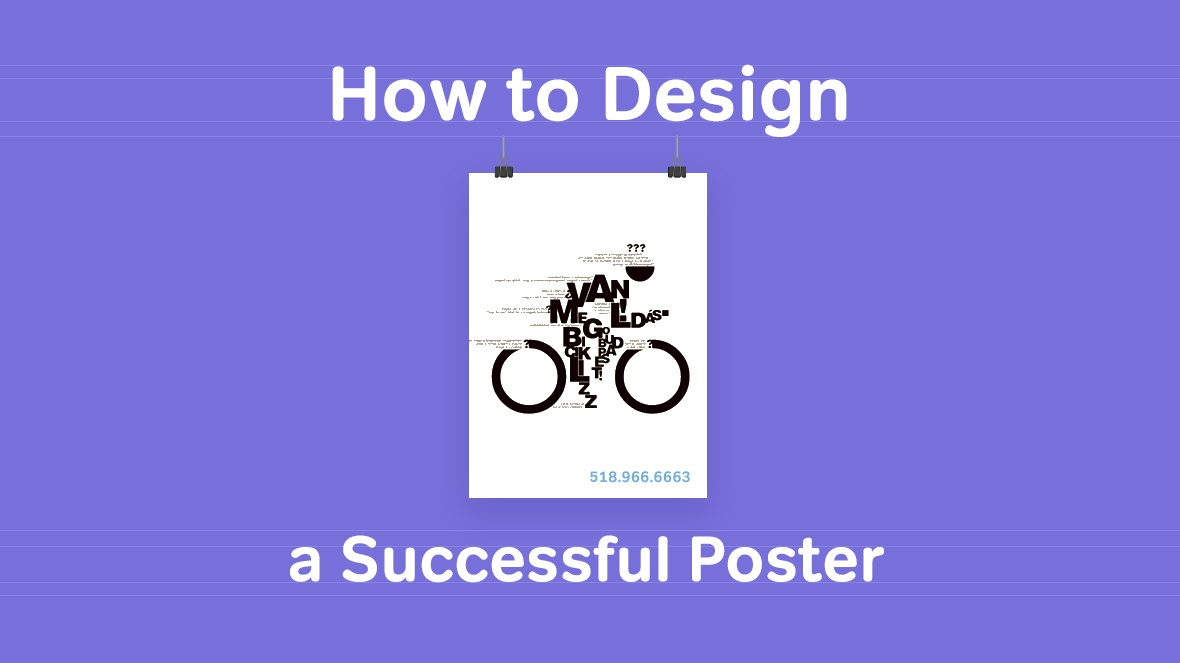 How to Design a Successful Poster