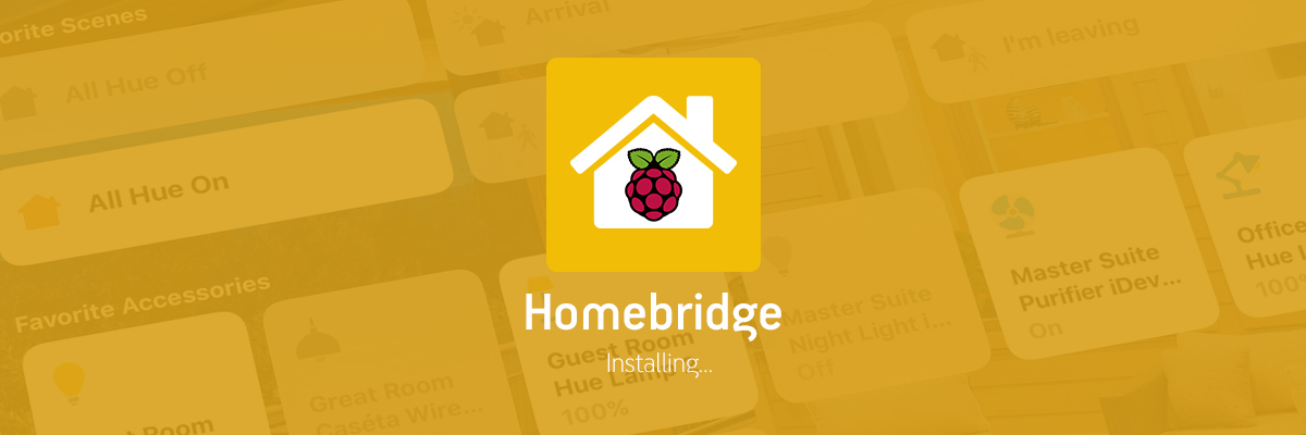 Smart home on Raspberry Pi and Arduino | Blog Perfecto Web