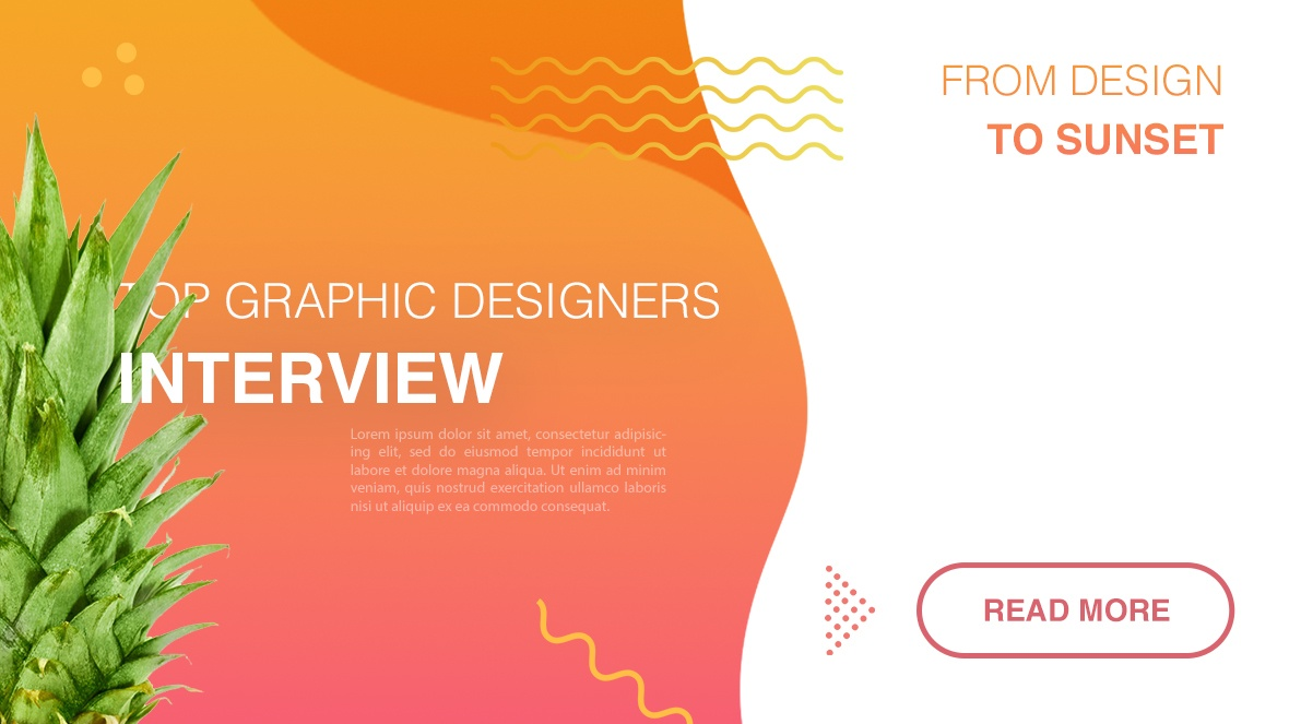 Interview with 10 Russian Professional Web Designers