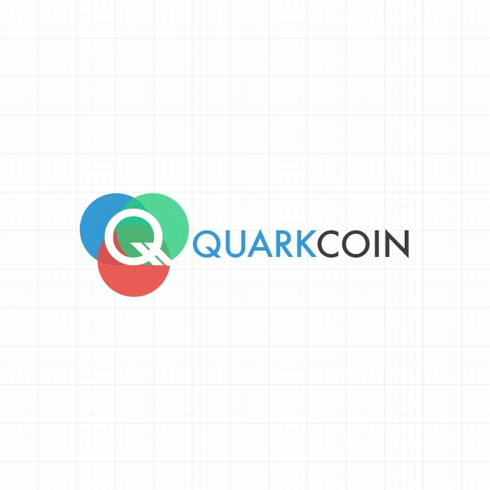 QuarkCoin - Prototype №1