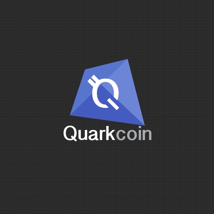 QuarkCoin - Prototype №2