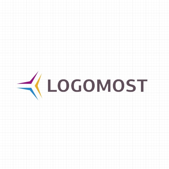 Logomost logotype