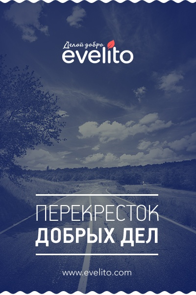 Evelito Banners №4 - Vkontakte Cover Image