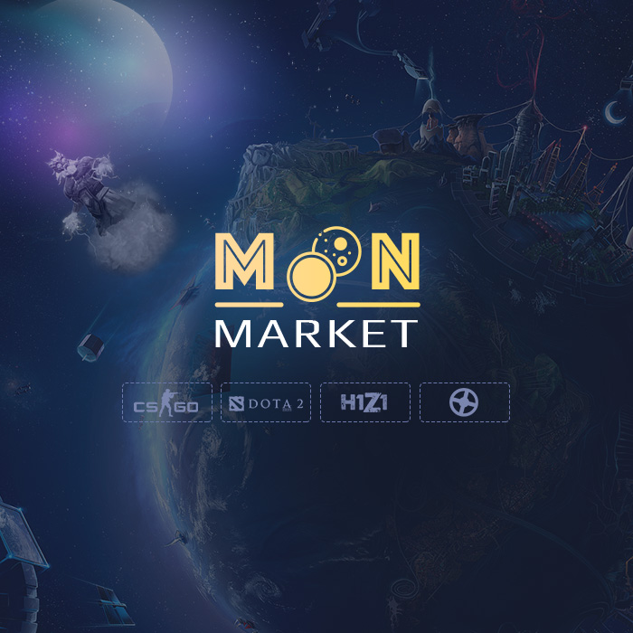 Moon Market Banners