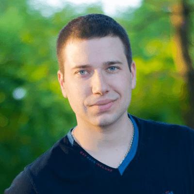 Dmitry Yaroshock
