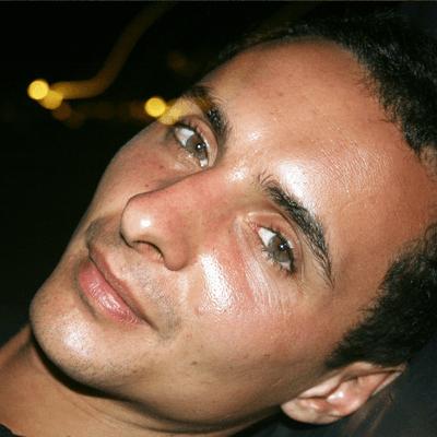 Alexander Lisonyan