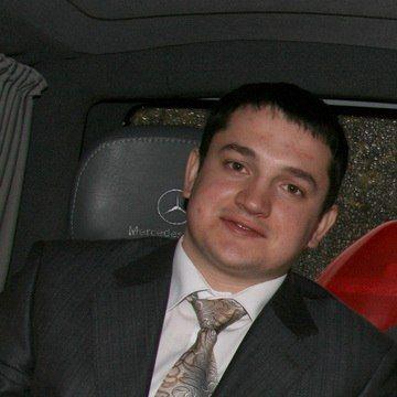 Alexander Sviridov