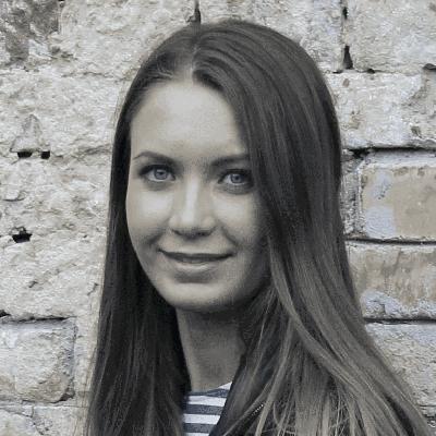 Tatiana Zhukova