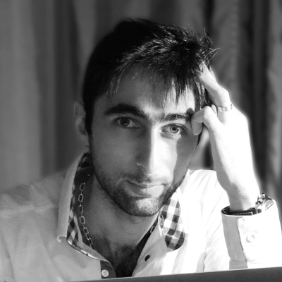 David Petrosyan