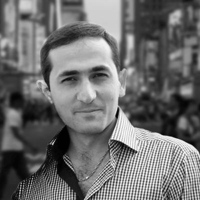 Hayk Ghukasyan