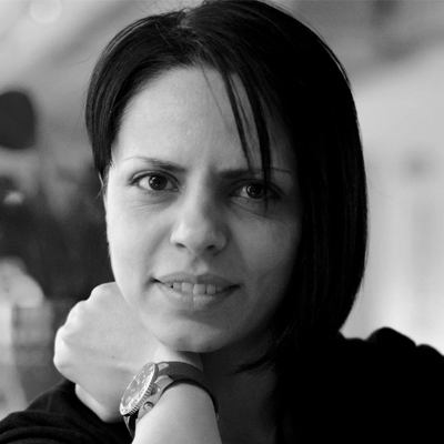 Nonna Bagdasarova