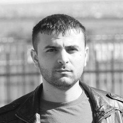 Ashot Hovhannisyan